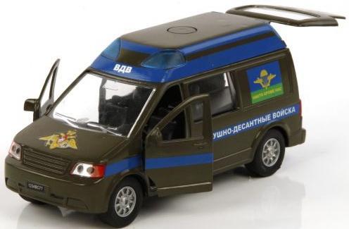 Машина Пламенный мотор 1:32 ВДВ Никто кроме нас 17 см 870069 машина пламенный мотор mitsubishi полиция 870105