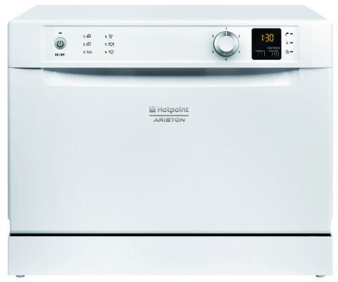 Посудомоечная машина Ariston HCD 662 EU белый