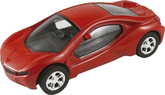 Автомобиль Autotime BAVARIA CONCEPT CAR 1:43 разноцветный в ассортименте автомобиль autotime chevrolet camaro 1 64 цвет в ассортименте в ассортименте 49941