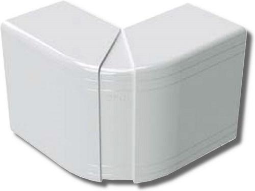 Угол DKC 01813 NEAV 100x60мм белый  угол изменяемый внешний dkc 1шт серый 01052