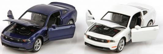 ���������� ��������� ����� Ford MUSTANG GT 1:32 � ������������ 4891761238063