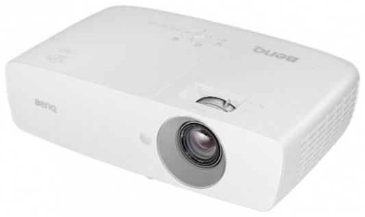Проектор BenQ TH683 DLP 1920x1080 3200 ANSI Lm 10000:1 VGA HDMI RS-232 9H.JED77.23E проектор acer f7600 dlp 1920x1200 5000 ansi lm