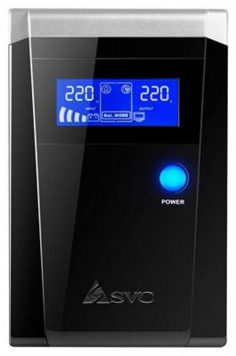 ИБП SVC V-800-F-LCD
