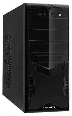 цены на Корпус ATX Crown CMC-C500 450 Вт чёрный в интернет-магазинах
