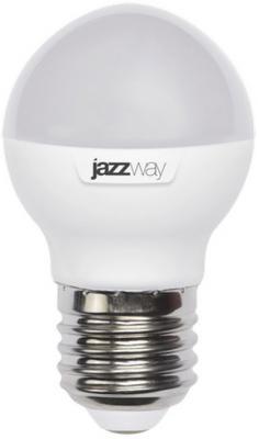 Лампа светодиодная шар JazzWay PLED- SP G45 E27 9W 5000K