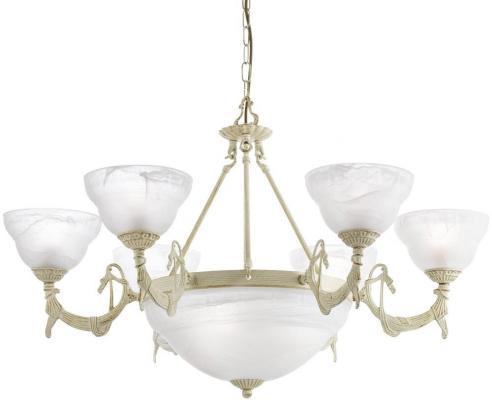 Подвесная люстра Arte Lamp Atlas Neo A8777LM-6-3WG люстра artelamp a8777lm 6 3wg
