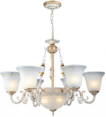 Картинка для Подвесная люстра Arte Lamp 1 A1032LM-6-3WG