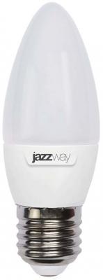 Лампа светодиодная свеча JazzWay PLED-SP C37 E27 7W 3000K