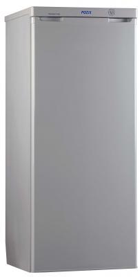 Холодильник Pozis RS-405 серебристый