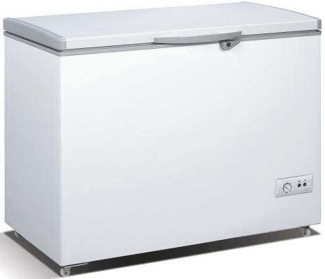 Морозильная камера DAEWOO FСF-200 белый