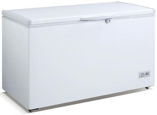 Морозильный ларь DAEWOO FСF-320 белый