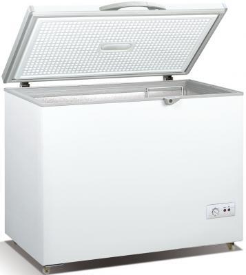 Морозильная камера DAEWOO FСF-150 белый