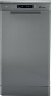 Посудомоечная машина Candy CDP 4709X-07 серый