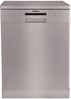 Посудомоечная машина Hansa ZWM616IH серый