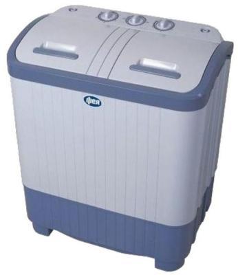 Стиральная машина Фея СМП 40 Н белый синий смп 40 н