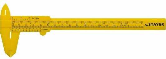 Штангенциркуль Stayer 3440_z01 цены
