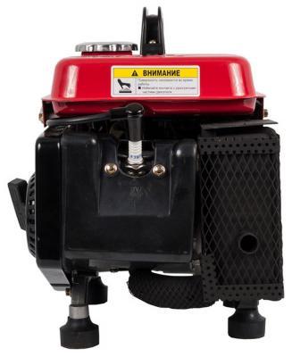Генератор DDE DPG1201i бензиновый 2.6 л бензиновые генераторы dde в москве