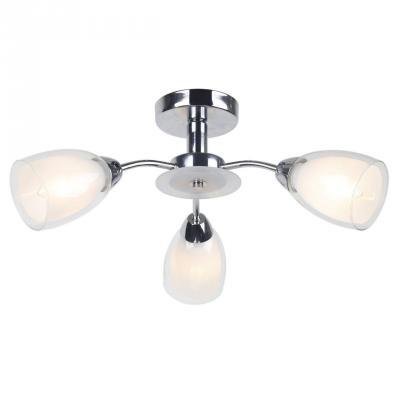 Потолочная люстра Arte Lamp 53 A7201PL-3CC люстра на штанге arte lamp carmela a7201pl 5cc