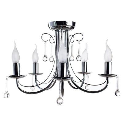 Потолочная люстра Arte Lamp 57 A8548PL-5CC