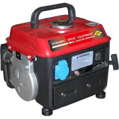 Генератор DDE GG950DC бензиновый 4.2 л  электрогенератор dde gg 2700