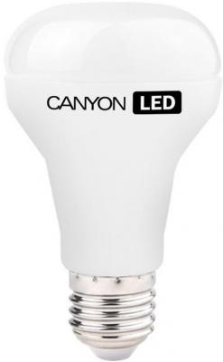 Лампа светодиодная гриб Canyon R63E27FR6W230VN E27 6W 4000K лампа светодиодная canyon led be14cl6w230vn