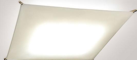 Потолочный светодиодный светильник Citilux CL701810A