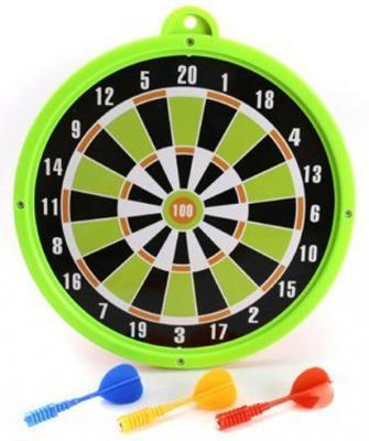 Спортивная игра Shantou Gepai дартс 6927712691200 спортивный инвентарь shantou gepai дартс детский с липучкой