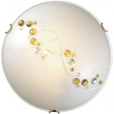 Потолочный светильник Sonex Barli 107