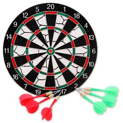 Спортивная игра X-Match дартс 17 дюймов 63525
