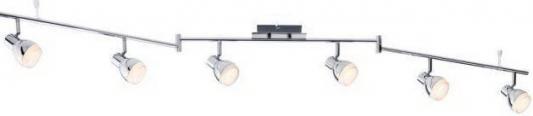Трековая светодиодная система Paulmann Gloss 60368