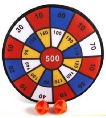 Спортивная игра Shantou Gepai дартс Shoot Hot с шариками-липучками 883