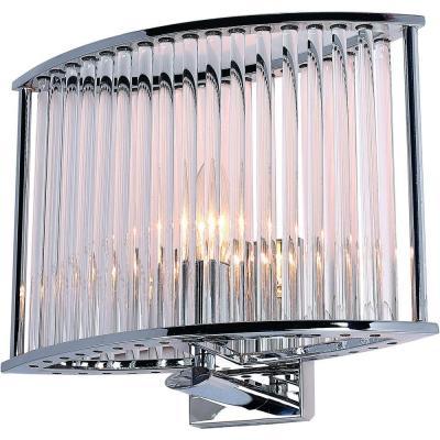 Бра Divinare Domenica 2060/02 AP-1 светильник настенный divinare domenica 2060 02 ap 1 4620016105955