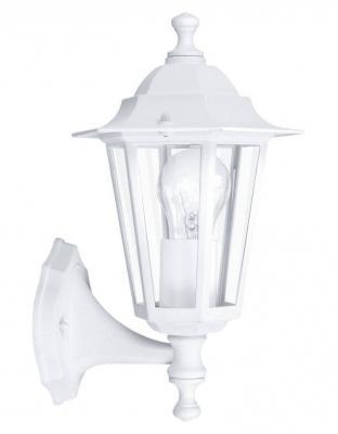 Уличный настенный светильник Eglo Laterna 4 22463 уличный светильник настенный eglo laterna 5 22462