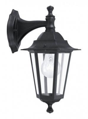 Уличный настенный светильник Eglo Laterna 4 22467 стоимость
