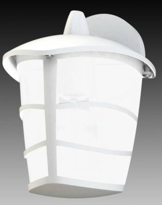 Уличный настенный светильник Eglo Aloria-LED 93513