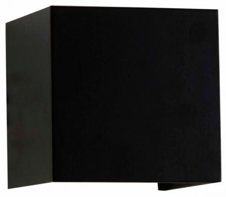Уличный настенный светодиодный светильник ST Luce SL560.401.02