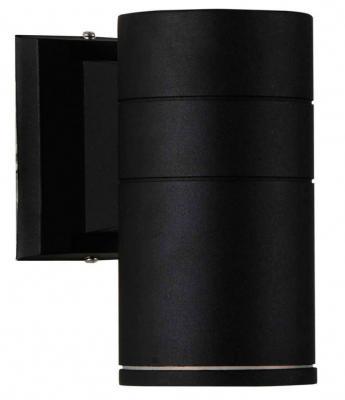 Уличный настенный светодиодный светильник ST Luce SL561.401.01