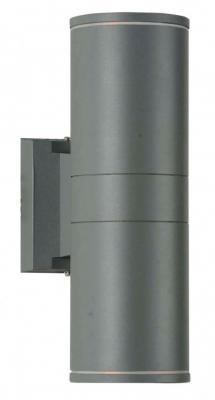 Уличный настенный светодиодный светильник ST Luce SL561.701.02