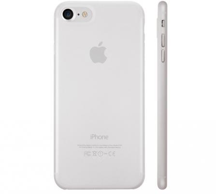 Чехол Ozaki Ocoat 0.3 Jelly для iPhone 7 прозрачный OC735TR