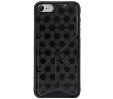 Накладка Ozaki O!coat 0.3+Totem Versatile для iPhone 7 чёрный OC777BK