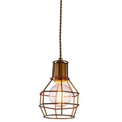 Подвесной светильник Arte Lamp 75 A9182SP-1BZ