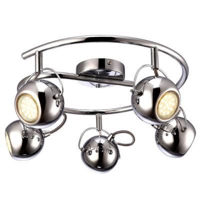 Спот Arte Lamp 86 A9128PL-5CC цена