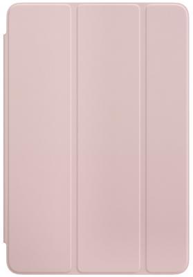 Чехол Apple Smart Cover для iPad mini 4 розовый MNN32ZM/A