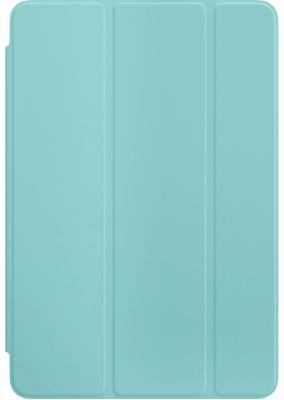 Чехол Apple Smart Cover для iPad mini 4 голубой MN0A2ZM/A