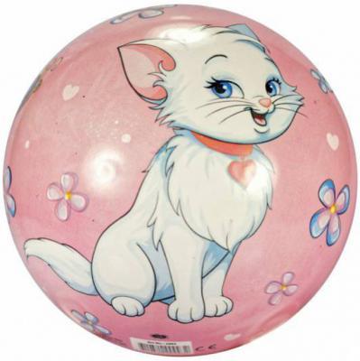 "Мяч Dema-Stil ""Котята"" 23 см"