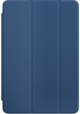 Чехол Apple Smart Cover для iPad mini 4 синий MN092ZM/A