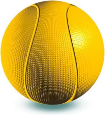 Мяч Весна В551 23 см битоков арт блок z 551