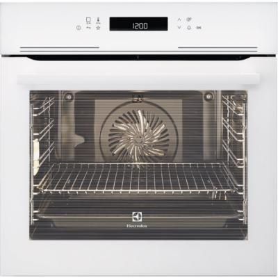 Электрический шкаф Electrolux OPEA8553V белый electrolux ehh6340fok