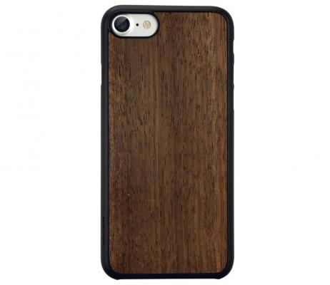 Накладка Ozaki O!coat 0.3+Wood для iPhone 7 коричневый OC736EB