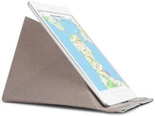 Чехол Moshi VersaPouch Min для iPad mini серый OC114WH lauren moshi lauren moshi sf 153393